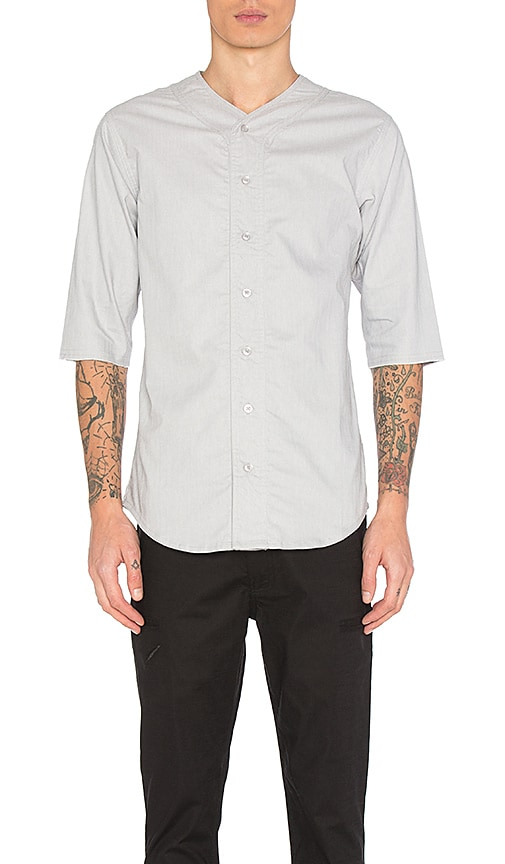 Publish Ignacio Shirt in Gray