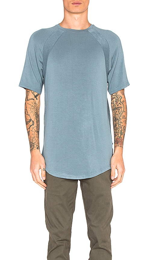 Publish Waylon Tee in Slate