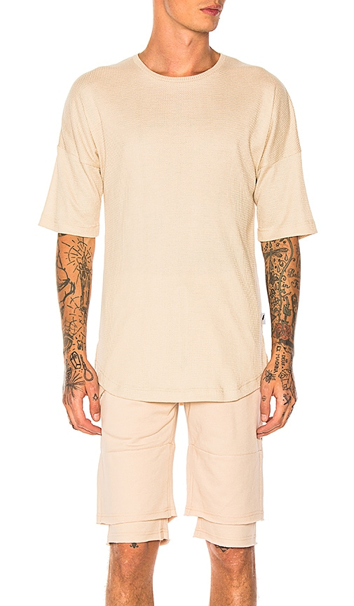 Publish Gaven Tee in Beige
