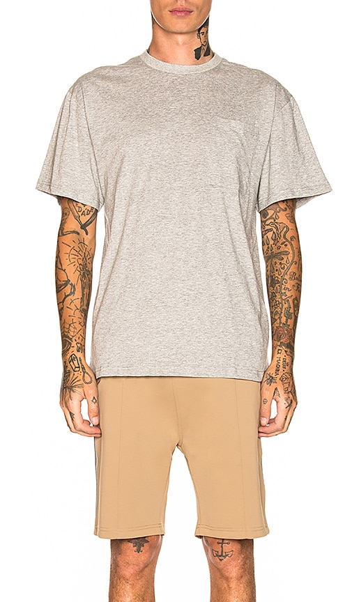 Publish Isaias Tee in Gray