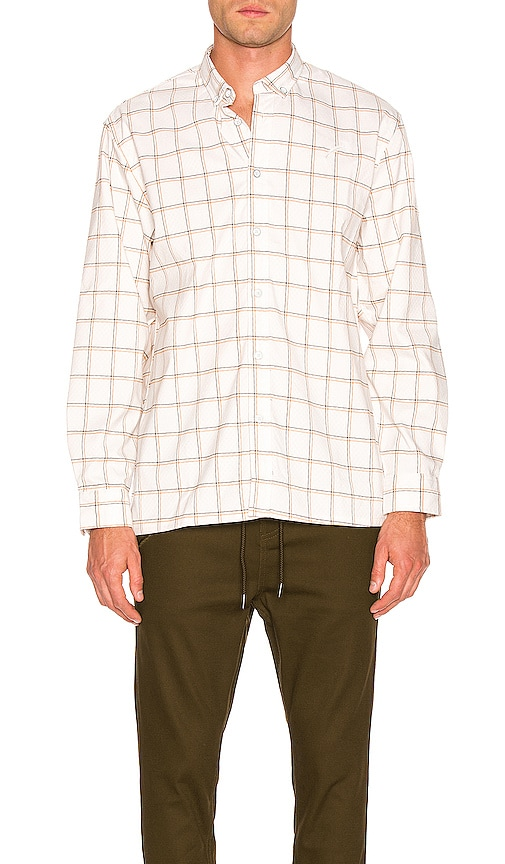 Olin Button Up Shirt