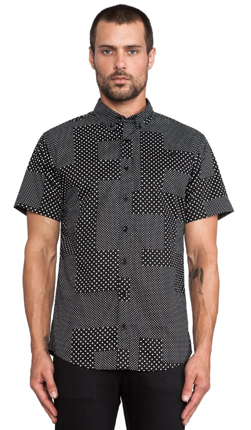 Elias Button Down