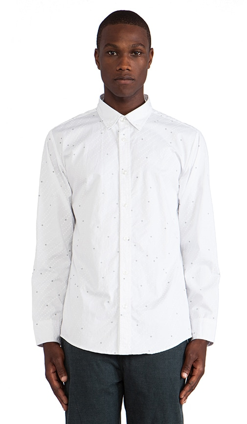 Archbald Button Down
