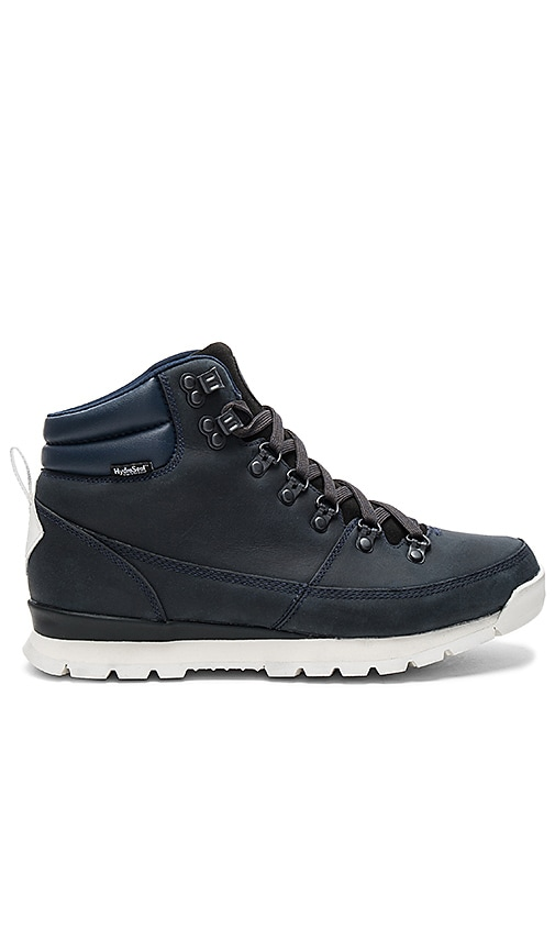 Publish x North Face Back To Berkeley Boot in Navy