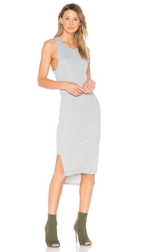 Publish Kavalari Dress in Gray