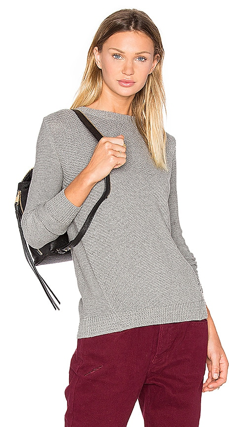 Publish Stella Sweater in Gray