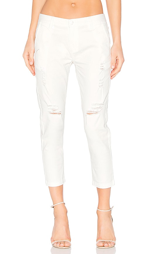 Publish Marissa Pants in White