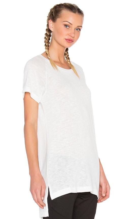 Publish Sammie Tee in White