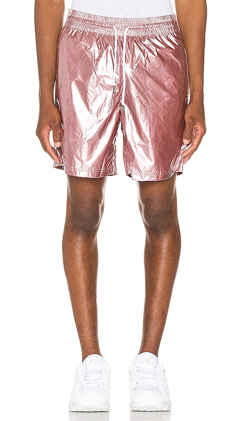 Liquid Metallic Shorts