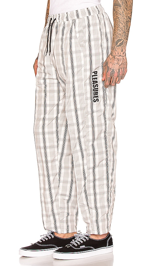 Collusion Track Pant