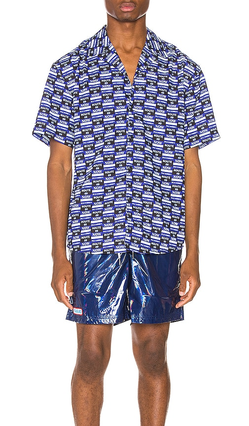 Highway Shirt