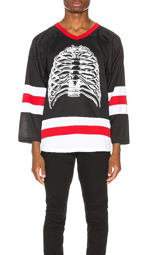 Ribs Hockey Jersey