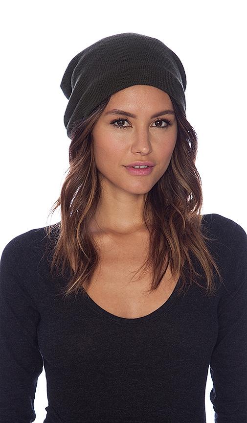 Fleece-Lined Barca Hat