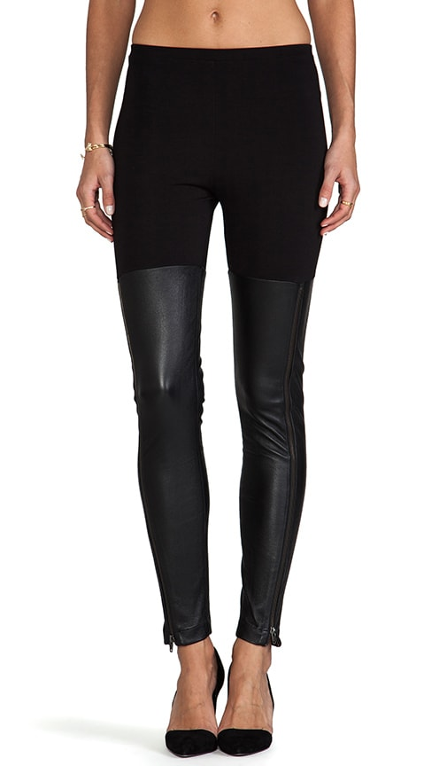 Thigh High Legging