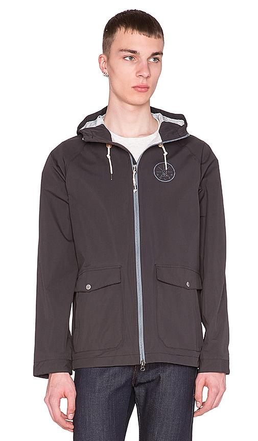 Poler Vagabond Jacket in Black