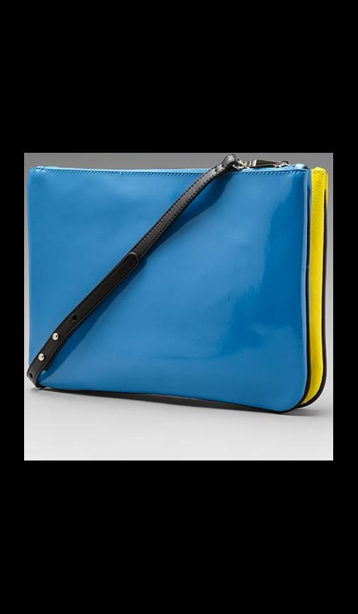 Melle Convertible Ipad Clutch