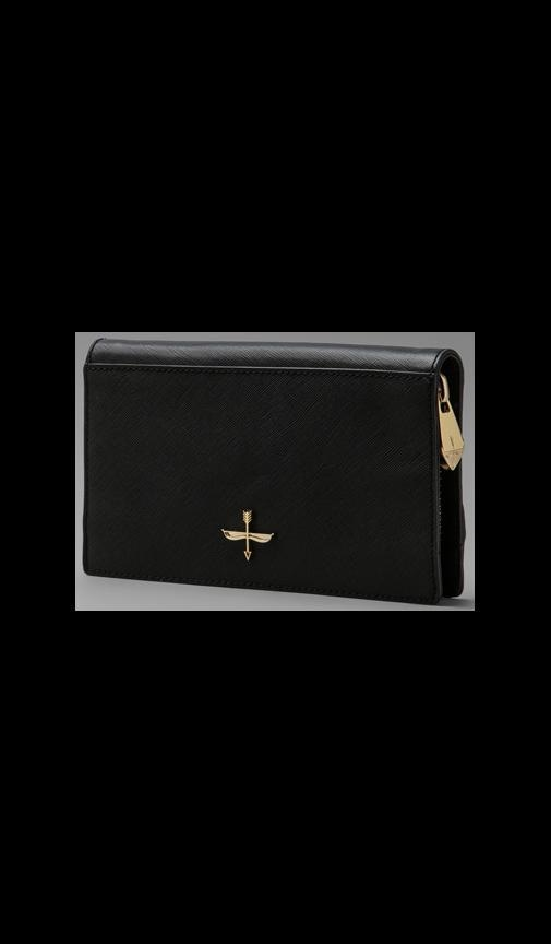 Yves Zip Around Wallet