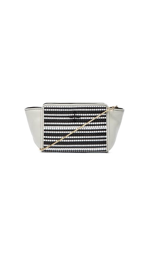 Elie Mini Crossbody Bag