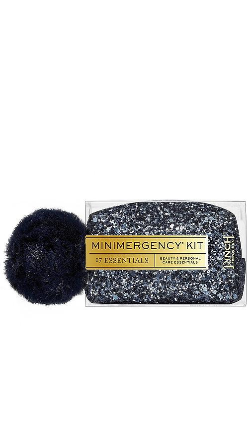 Pom Pom Minimergency Kit