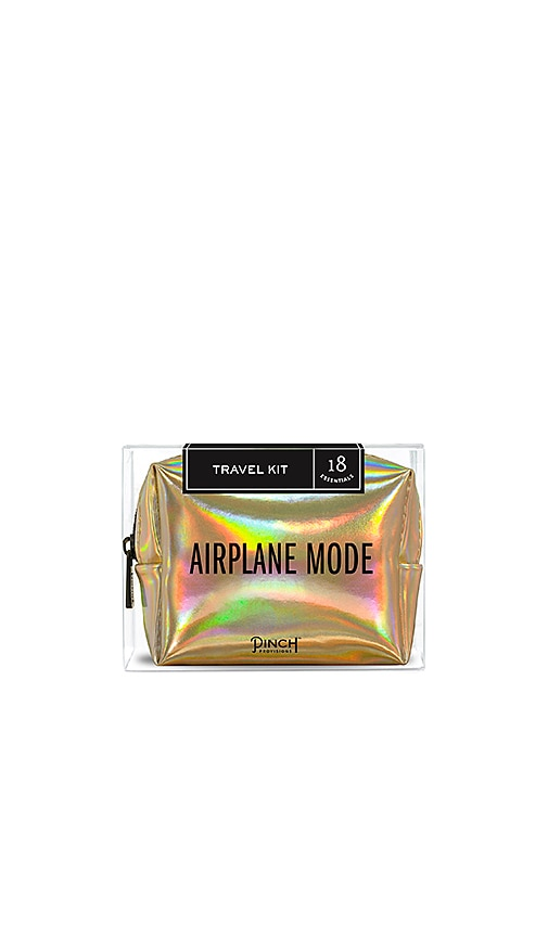 Airplane Mode Travel Kit