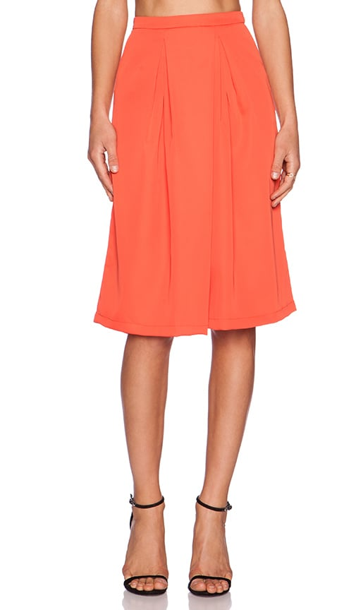 Melon Me Over Culottes
