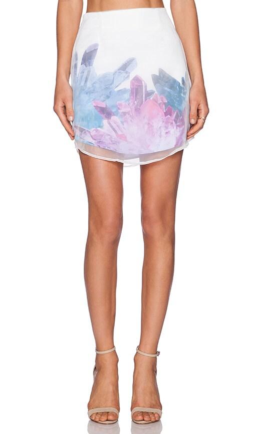 Crystal Ice Skirt