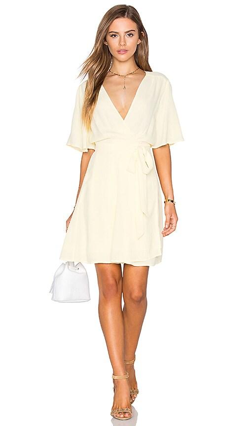 Frisko Dress
