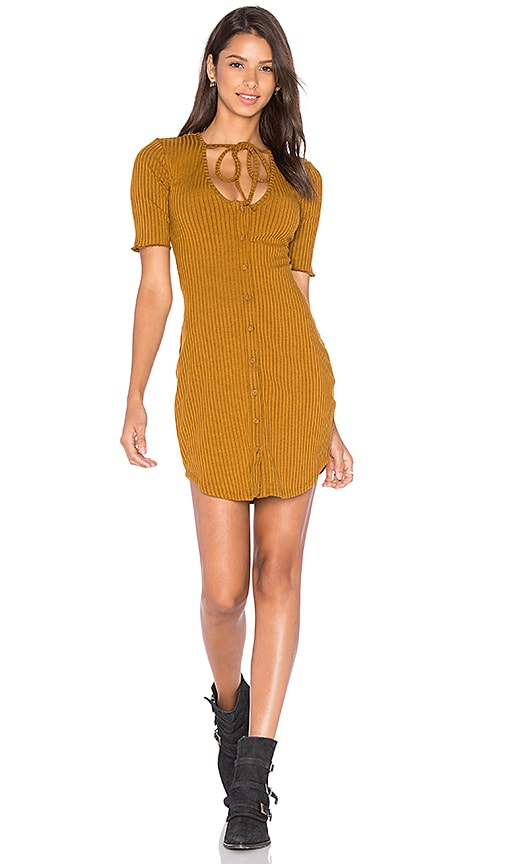 Prentiss Dress