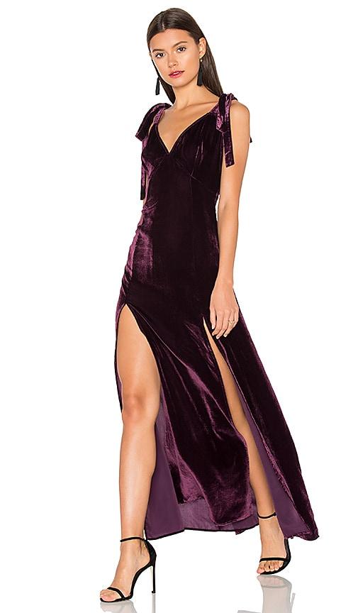 Jupiter Dress