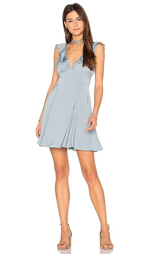 Polk Dress