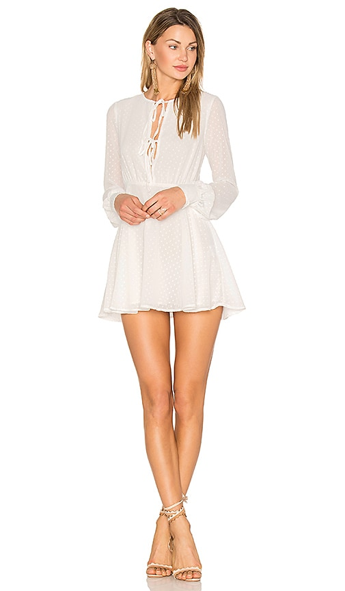 x REVOLVE Easton Dress