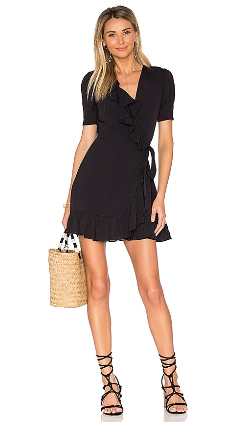 Privacy Please June Dress in Black