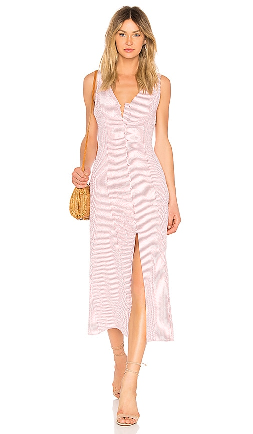 Lomax Dress