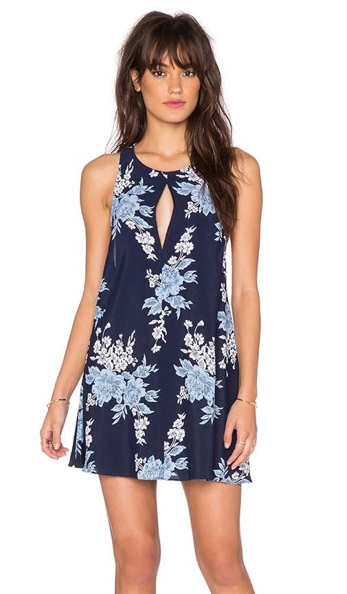 Lexington Swing Dress