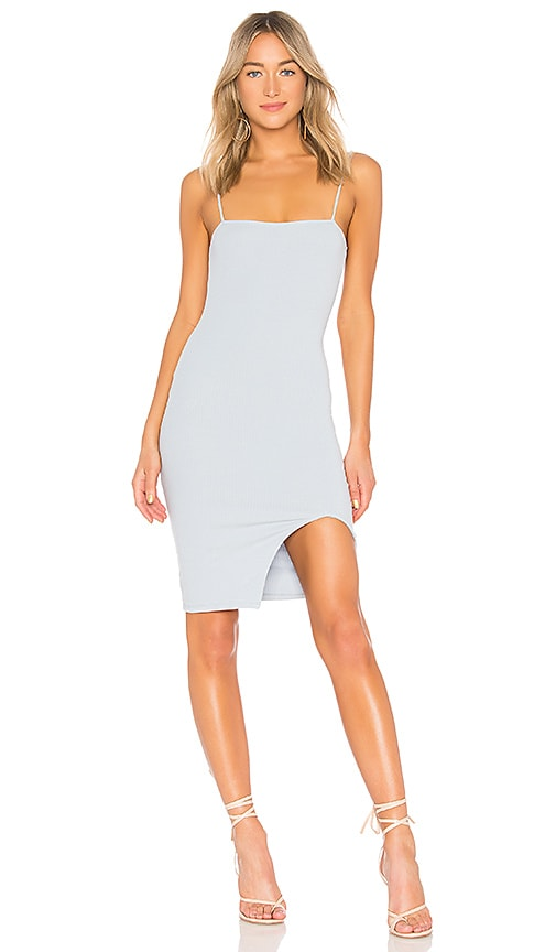 aa35af80378 Privacy Please Cypress Midi Dress in Baby Blue
