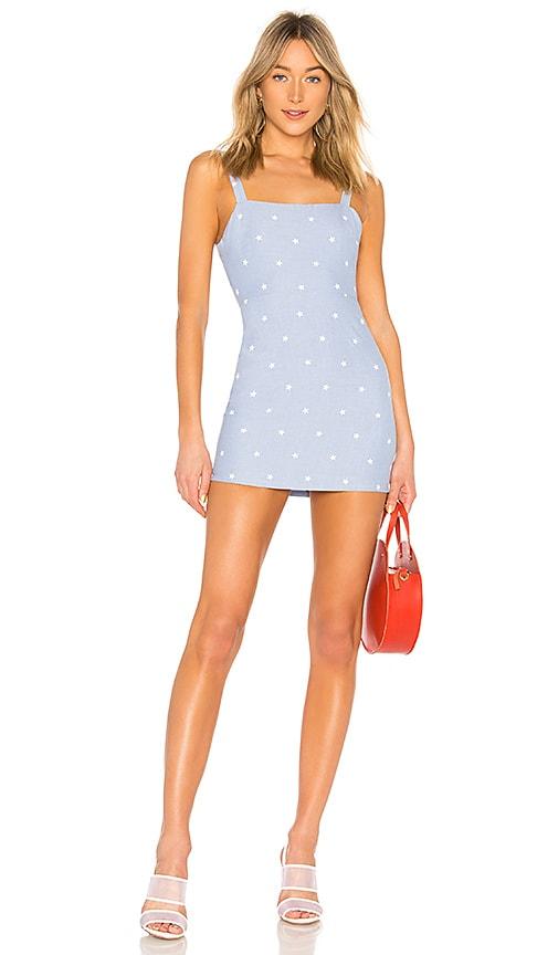 Josie Mini Dress