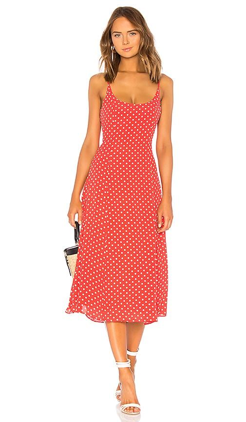 Mayland Midi Dress