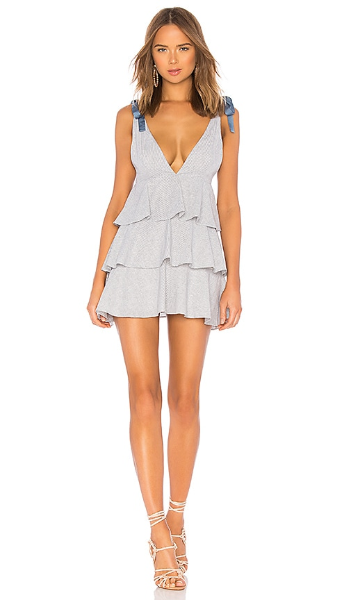 Orlando Mini Dress