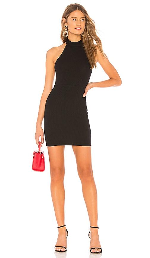 Maddie Mini Dress