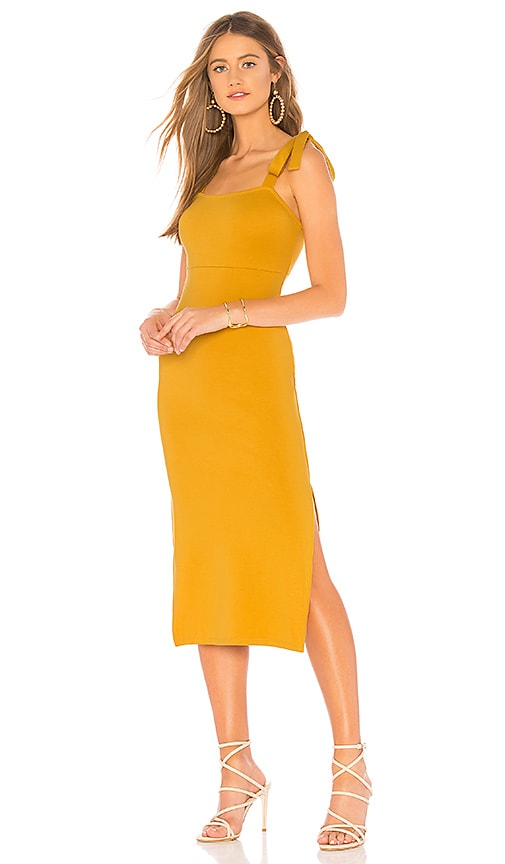 Athens Midi Dress