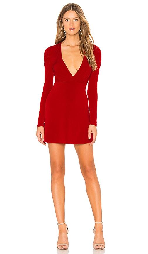 Noah Mini Dress