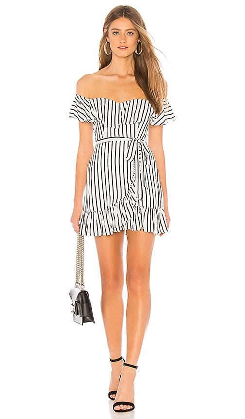 Bellview Mini Dress