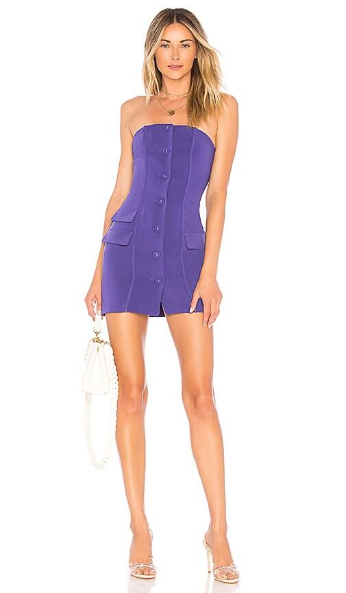 Teegan Mini Dress