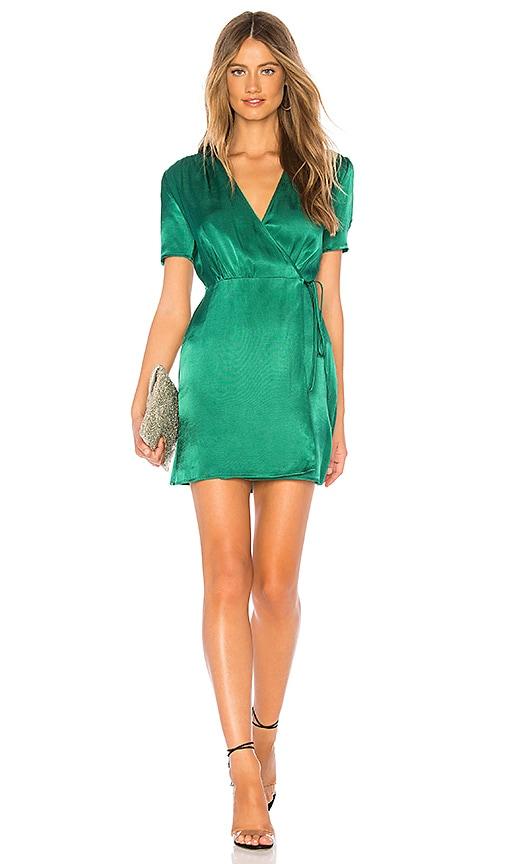 Perri Mini Dress