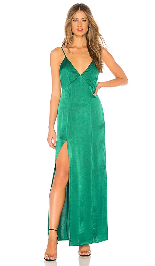 Bridge Maxi Dress