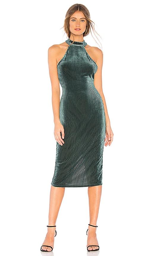 Blythe Midi Dress