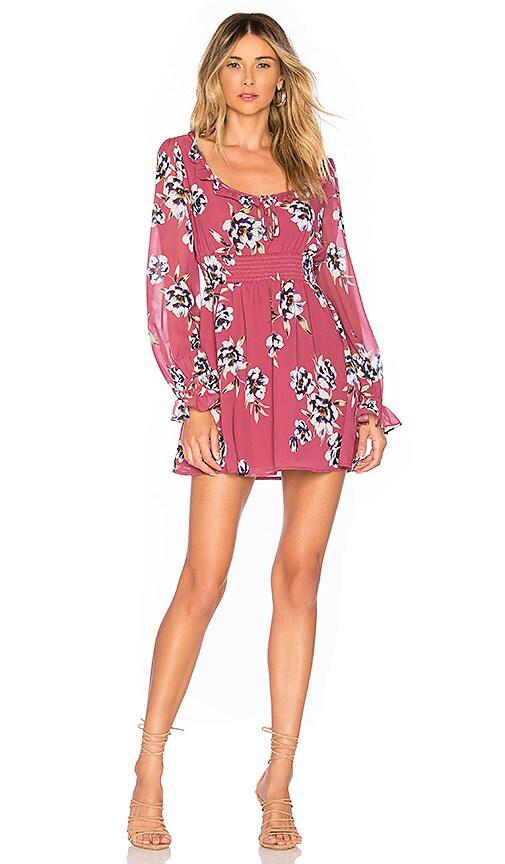Michelle Mini Dress