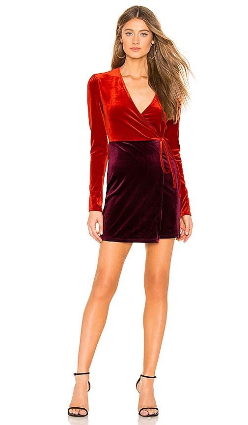 Sadie Mini Dress