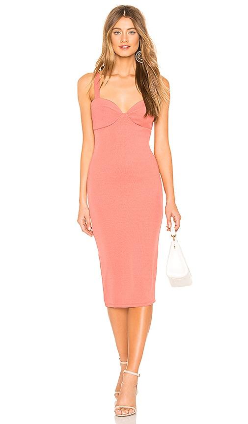 Peyton Midi Dress