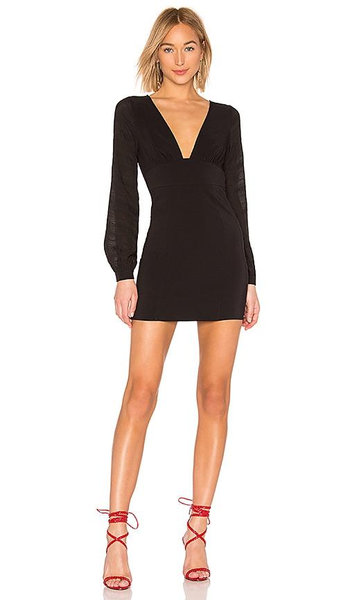Copeland Mini Dress
